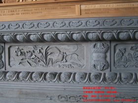 寺院须弥座雕刻样式有哪些