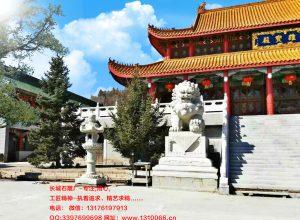 北京石狮子图片样式大全