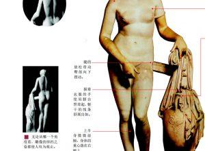 世界著名雕塑-尼多斯的阿芙罗狄蒂