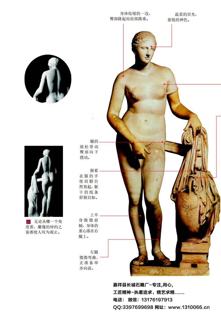 世界著名雕塑